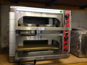 Deck Ovens - NeoGrowth business loans