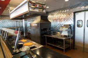 Conveyor ovens - NeoGrowth business loans